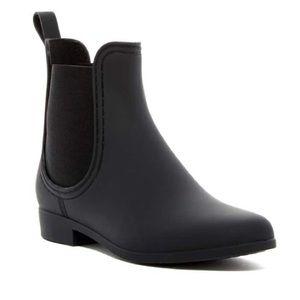 Jeffery Campbell forecast Chelsea WP rain boot 6